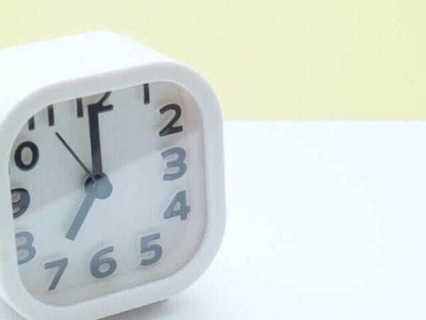 バイナリーオプション各市場の取引時間(営業時間)比較まとめ